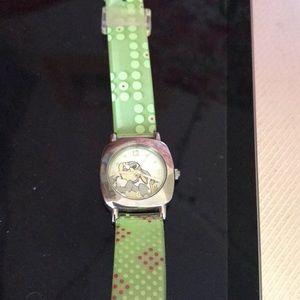 Vintage Disney Thumper Watch